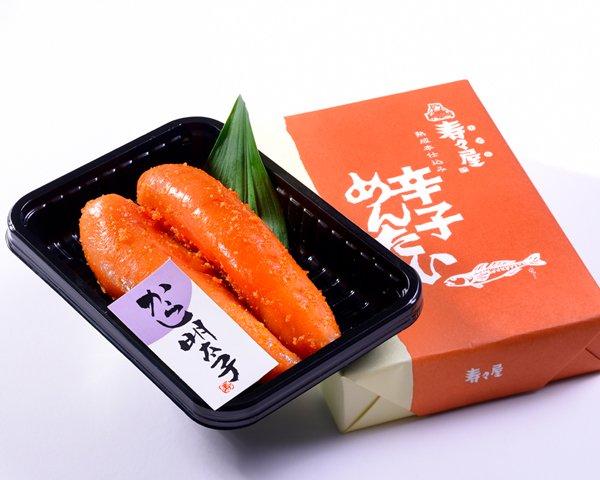 熟成 辛子めんたい <極上>144g(約1腹):1,404円(内税)