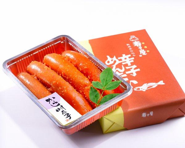 熟成 辛子めんたい <極上>333g(約2腹):3,240円(内税)