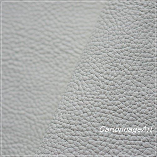 Thinage Leather HE-White