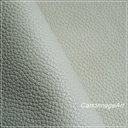 Thinage Leather HE-Light Gray