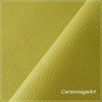 カルトナージュ用 薄手本革 Chartreuse Green