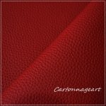 Thinage Leather HE-RED