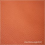 Thinage Leather HE-ダスティOrange
