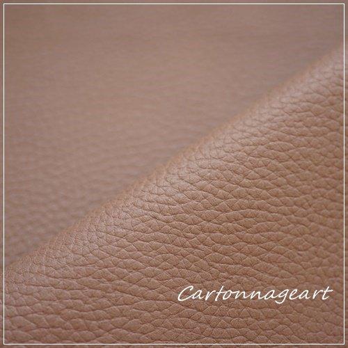 Thinage Leather OL-モカベージュ