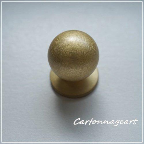 ツマミ cercle Gold
