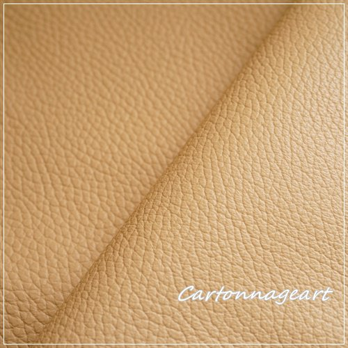 Thinage Leather ITY-シャンパーニュ
