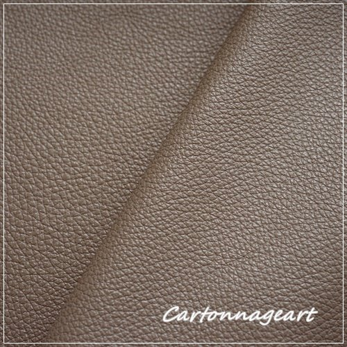 Thinage Leather ITY-Dトープ