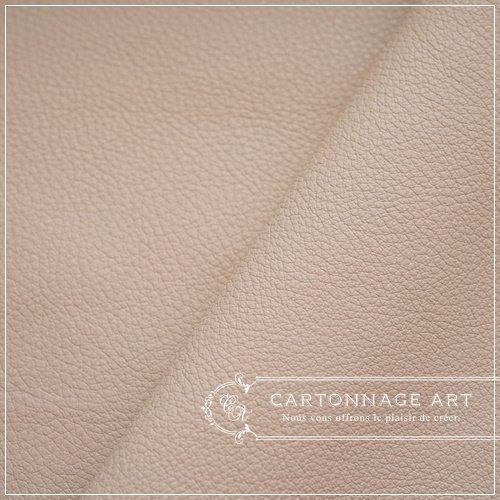 Thinage Leather ITY-エクリュベージュ