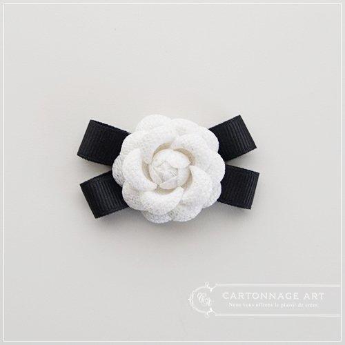 3Dkameria  White&Ribbon
