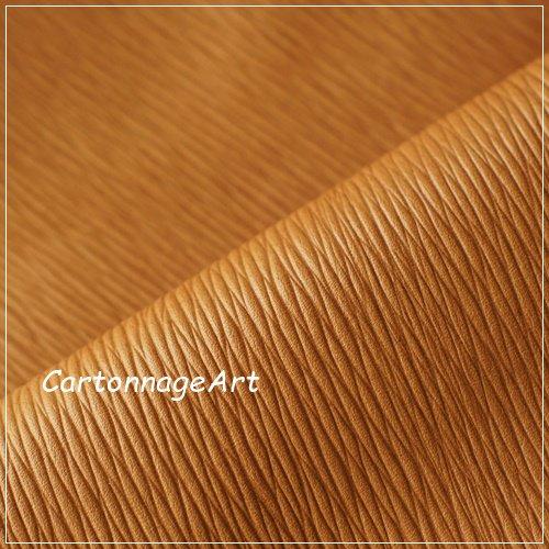 Thinage Leather オーカーエピ