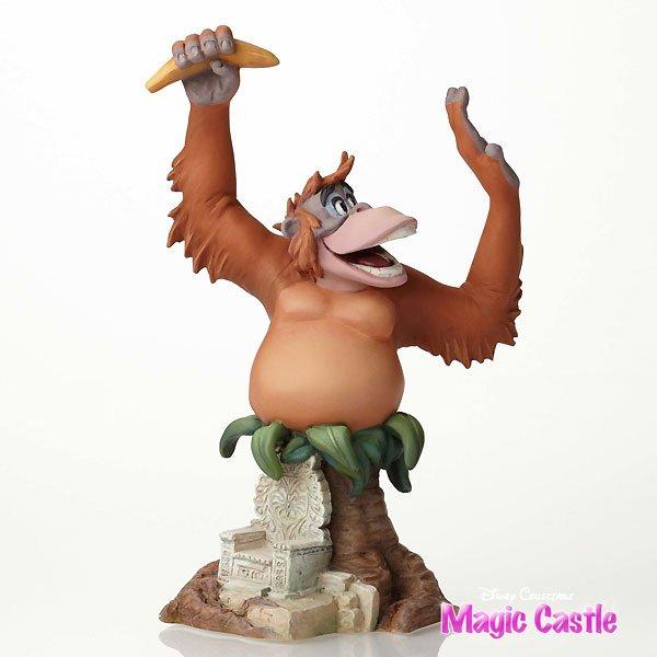 ディズニー グランド・ジェスター スタジオ ジャングルブック キング・ルイ The Jungle Book - King Louie