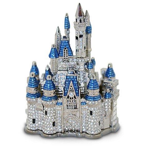 """【限定品】 アリバス・ブラザーズ シンデレラ城 """"Walt Disney World Jeweled Cinderella Castle""""…"""