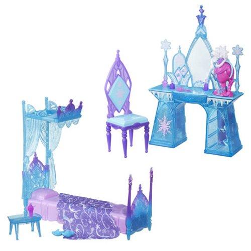 ハスブロ ディズニー アナと雪の女王 シーンセット Frozen Scene Sets 1