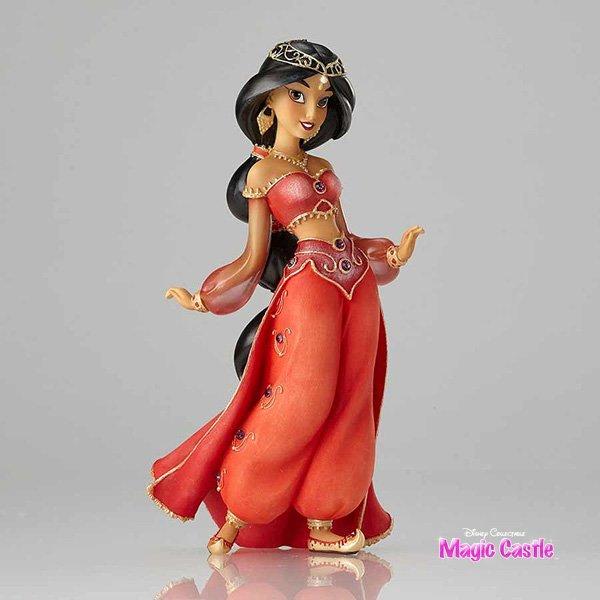 ディズニーショーケース クチュール・デ・フォース ジャスミン レッド Couture de Force, Jasmine in Red