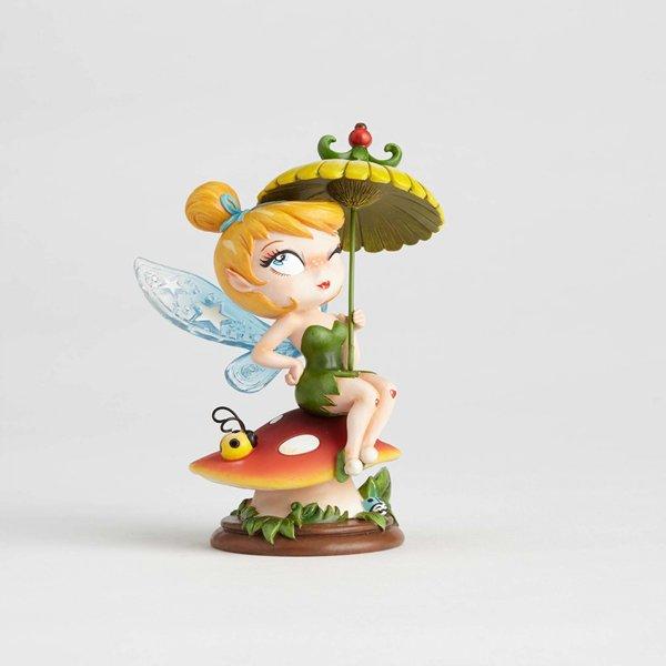 """ディズニー ミス・ミンディ The World of Miss Mindyフィギュア """" Tinkerbell""""  ティンカー・…"""