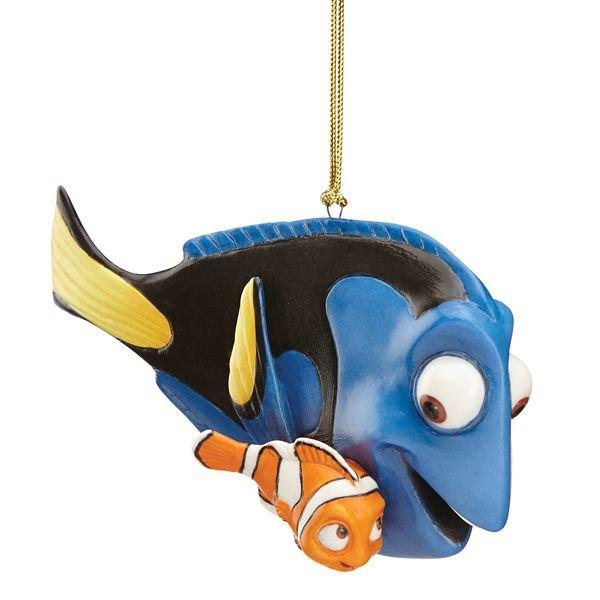 ディズニー ファインディング・ドリー オーナメント Disney's Finding Dory Ornament by Lenox