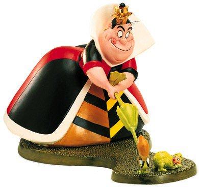 【廃盤】ふしぎの国のアリス ハートの女王様 Alice In Wonderland Queen of Hearts Let The Game Begin