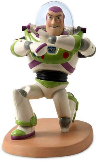 トイ・ストーリー TOY STORY バズ・ライトイヤー スペースレンジャー BUZZ LIGHT YEAR SPACE RANGER