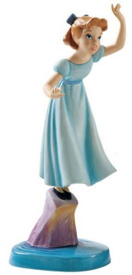 ディズニー ピーター・パン ウェンディ Peter Pan Wendy Peter Oh Peter , ディズニーフィギュア専門店 マジックキャッスル