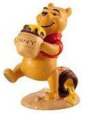 【廃盤】 ディズニー くまのプーさん プーさんミニチュアフィギュア Pooh Miniature