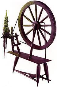 """【廃盤】 ディズニー 眠れる森の美女 糸車 Spinning Wheel """" Spinning An Evil Spell"""""""
