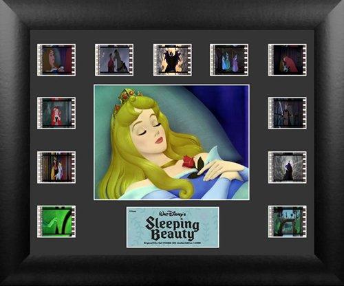 【限定】 フィルム・セル 眠れる森の美女 (S2) ミニモンタージュ Sleeping Beauty (S2) Mini Montage