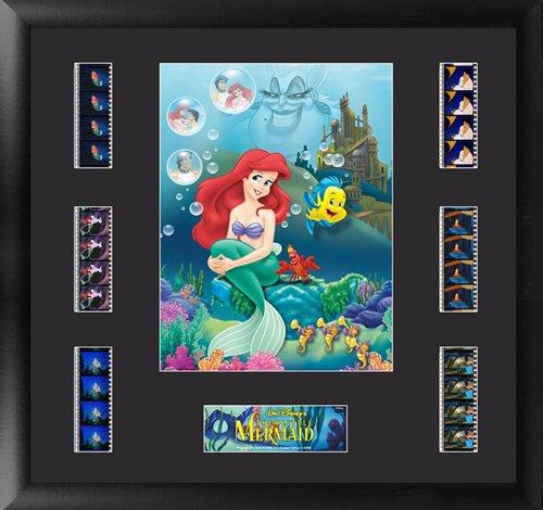 【限定】フィルム・セル リトル・マーメイド (S1) モンタージュ The Little Mermaid (S1) Montage