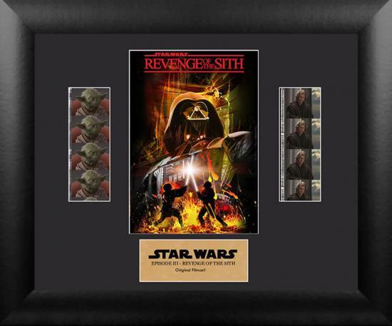 【限定】スター・ウォーズ シスの復讐 (S3) ダブル Star Wars Revenge of the Sith (S3) Double