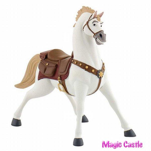 Bullyland maximus - Raiponce cheval ...