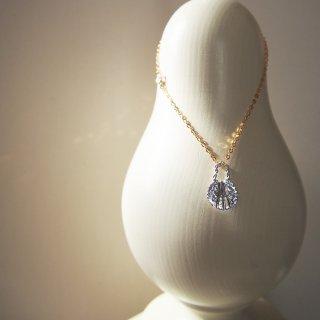 Padlock Necklace SILVER