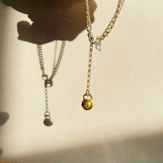AAA double chain bracelet MIX