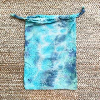 Tie-dye POUCH