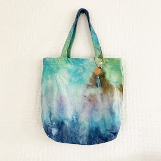 <img class='new_mark_img1' src='https://img.shop-pro.jp/img/new/icons14.gif' style='border:none;display:inline;margin:0px;padding:0px;width:auto;' />Tie-dye tote bag