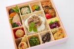 彩り菜膳〜牛しぐれご飯〜