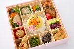 彩り菜膳〜華ちらし〜