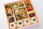 彩り菜膳〜牛すき焼きご飯〜