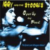 IGGY & THE STOOGES - OPEN UP AND BLEED (CD)