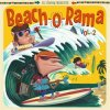 V/A - BEACH-O-RAMA VOL. 2 (LP+CD)