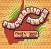 V/A - PSYCH. STATES: WEST VIRGINIA (CD)