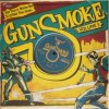 V/A - Gunsmoke Vol. 5 : Dark Tales Of Western Noir From The Ghost Town Jukebox (10