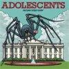 ADOLESCENTS - RUSSIAN SPIDER DUMP (CD)