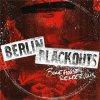 BERLIN BLACKOUTS - BONEHOUSE RENDEZVOUS (LP)