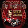 RIP MASTERS - LIVE AT ALVA'S (CD)