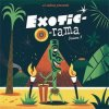 V/A - EXOTIC-O-RAMA VOL. 3 (LP+CD)