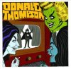 DONALD THOMPSON - III (CD)
