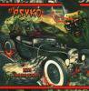 SIR PSYKO AND HIS MONSTERS - ZOMBIE ROCK (CD)