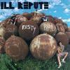 ILL REPUTE - BIG RUSTY BALLS (CD)
