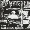 WALKING RUINS - FALL OF THE HOUSE OF RUIN (CD)