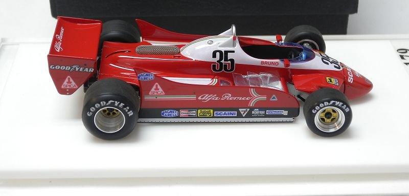 ALFA ROMEO 179 ITALIAN GP 1979...