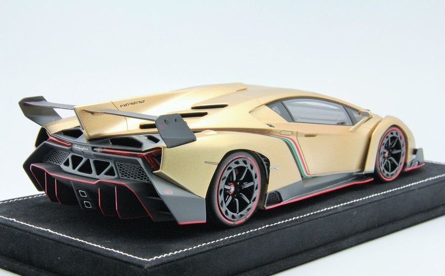 Buy Lamborghini Gold veneno pictures trends